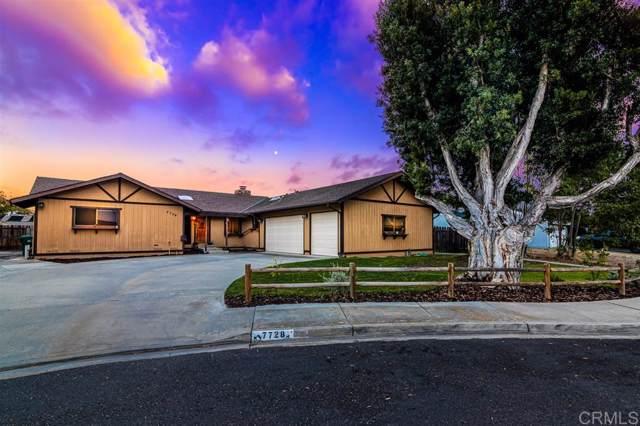 7728 Lucia Ct., Carlsbad, CA 92009 (#190056474) :: Neuman & Neuman Real Estate Inc.