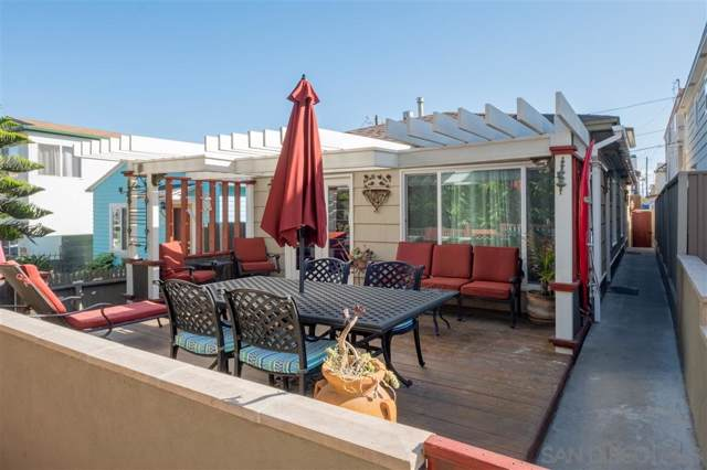717-719 Kingston Court, San Diego, CA 92109 (#190056491) :: The Yarbrough Group