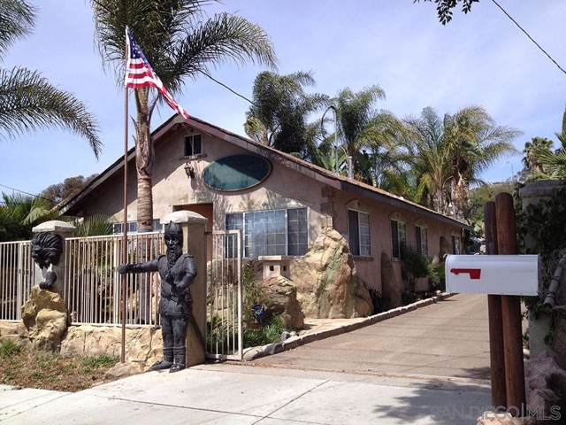 7642 North Ave, Lemon Grove, CA 91945 (#190056495) :: Neuman & Neuman Real Estate Inc.
