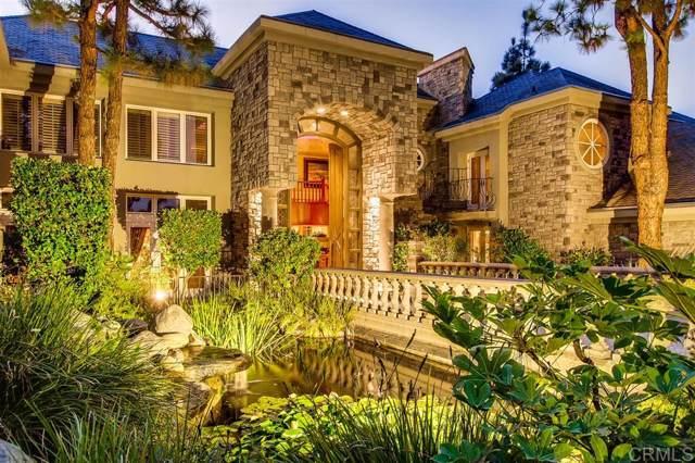6103 Avenida Picacho, Rancho Santa Fe, CA 92067 (#190056500) :: Cay, Carly & Patrick | Keller Williams