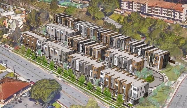 10402 Harlow Circle #44, San Diego, CA 92108 (#190056507) :: Neuman & Neuman Real Estate Inc.
