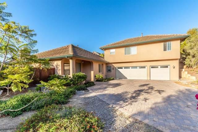 3177 Linda Vista Drive, San Marcos, CA 92078 (#190056517) :: Neuman & Neuman Real Estate Inc.