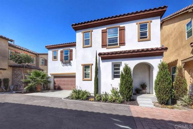 1247 Cathedral Oaks Rd, Chula Vista, CA 91913 (#190056541) :: Ascent Real Estate, Inc.