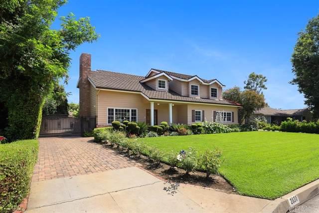 2830 Canterbury Rd, San Marino, CA 91108 (#190056549) :: Neuman & Neuman Real Estate Inc.