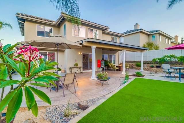 2228 Pointe Pkwy, Spring Valley, CA 91978 (#190056552) :: Neuman & Neuman Real Estate Inc.