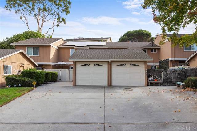281 Countrywood Ln, Encinitas, CA 92024 (#190056558) :: Keller Williams - Triolo Realty Group