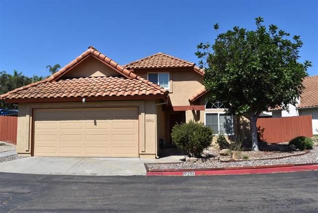 10202 Stone Point Ln, Spring Valley, CA 91977 (#190056573) :: Neuman & Neuman Real Estate Inc.