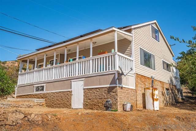 224 E Noakes, El Cajon, CA 92019 (#190056580) :: Neuman & Neuman Real Estate Inc.