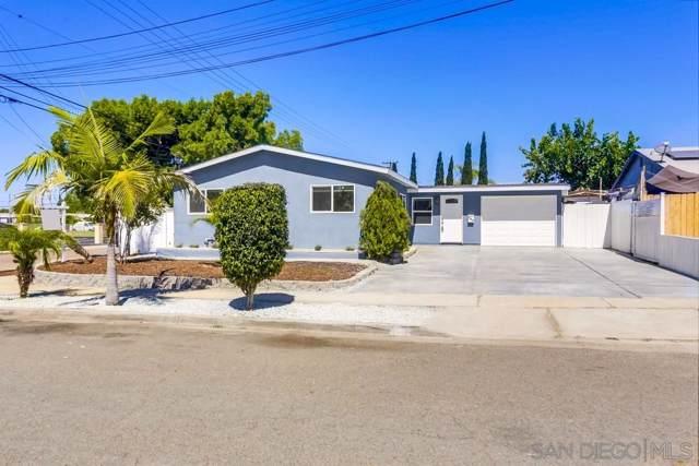 5202 Tara Pl, San Diego, CA 92117 (#190056581) :: Neuman & Neuman Real Estate Inc.