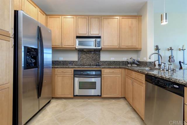 3857 Pell Place #407, San Diego, CA 92130 (#190056590) :: Wannebo Real Estate Group