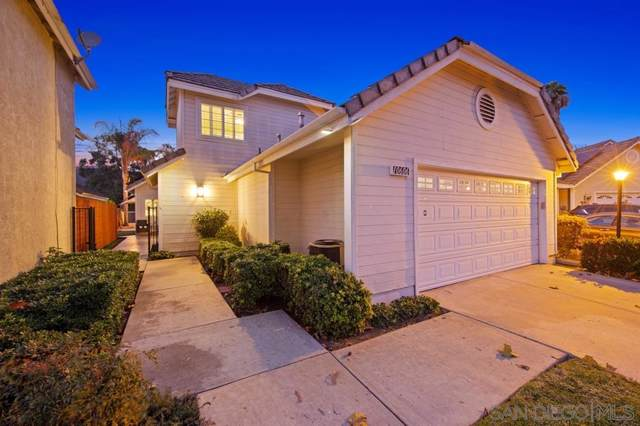 10606 Rancho Carmel Dr, San Diego, CA 92128 (#190056592) :: Ascent Real Estate, Inc.