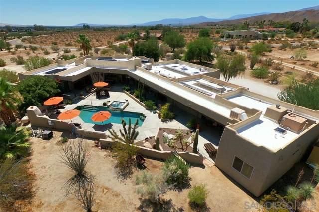 323 Ocotillo Circle, Borrego Springs, CA 92004 (#190056596) :: Keller Williams - Triolo Realty Group