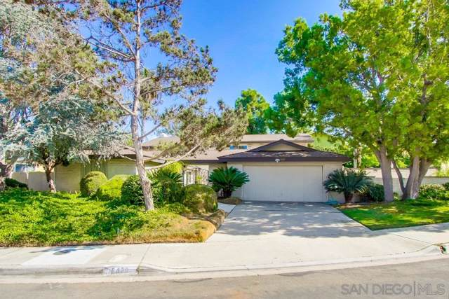 6429 Spear Street, San Diego, CA 92120 (#190056600) :: Neuman & Neuman Real Estate Inc.