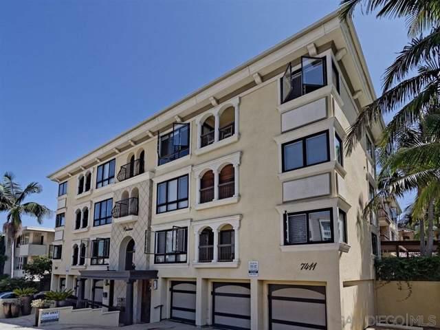 7411 Herschel Ave 3C, La Jolla, CA 92037 (#190056601) :: Be True Real Estate