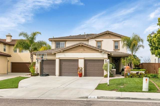 1115 Greenway Rd., Oceanside, CA 92057 (#190056604) :: The Marelly Group | Compass