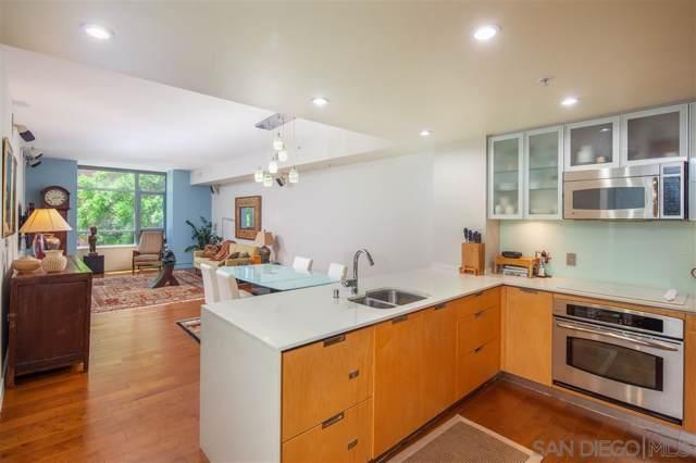 1441 9th Ave #208, San Diego, CA 92101 (#190056605) :: Dannecker & Associates