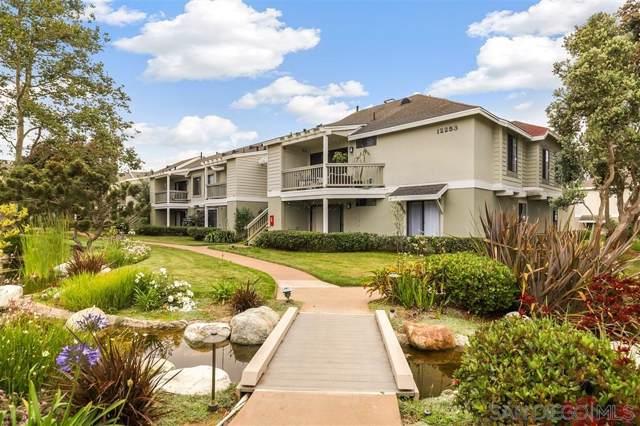 12253 Carmel Vista Rd #185, San Diego, CA 92130 (#190056609) :: Be True Real Estate