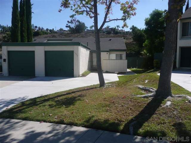 1935 Terracina Circle, Spring Valley, CA 91977 (#190056635) :: Neuman & Neuman Real Estate Inc.