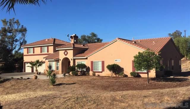 15055 Kensal Court, Valley Center, CA 92082 (#190056638) :: Neuman & Neuman Real Estate Inc.