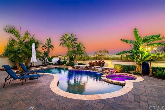 7065 Heron Circle, Carlsbad, CA 92011 (#190056642) :: Neuman & Neuman Real Estate Inc.