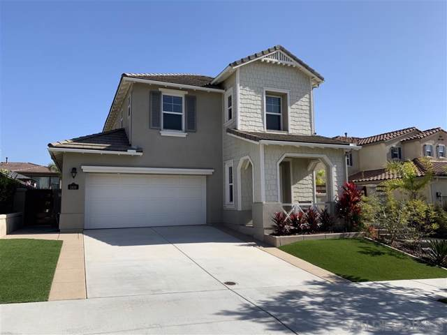 1819 Crossroads Street, Chula Vista, CA 91915 (#190056648) :: Neuman & Neuman Real Estate Inc.