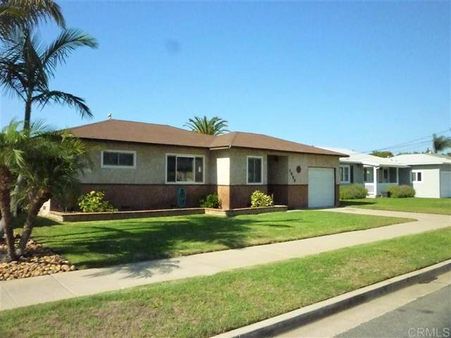 1469 Burroughs St, Oceanside, CA 92054 (#190056649) :: The Marelly Group | Compass