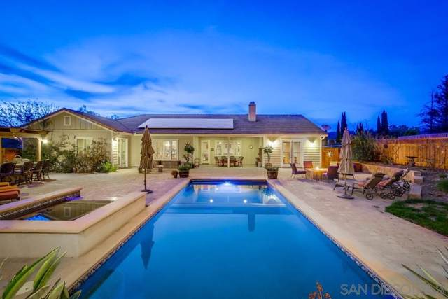 1082 Heritage Ranch Rd, Ramona, CA 92065 (#190056652) :: Neuman & Neuman Real Estate Inc.