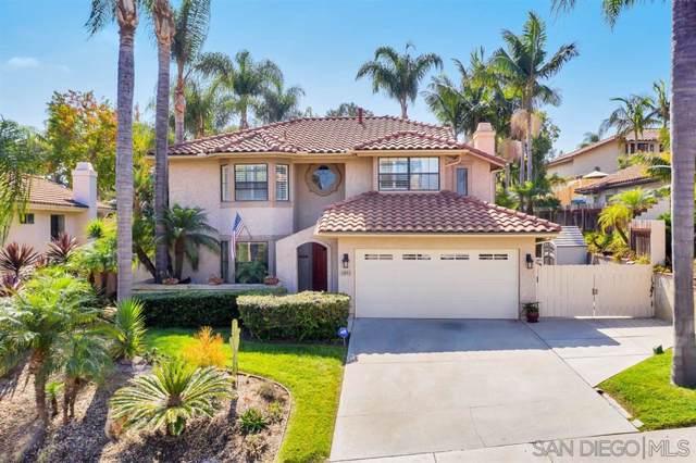 1971 Avenida Joaquin, Encinitas, CA 92024 (#190056655) :: Neuman & Neuman Real Estate Inc.
