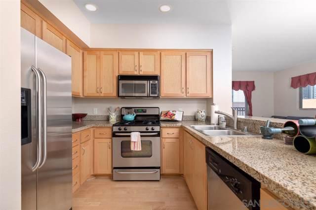 450 J St #5291, San Diego, CA 92101 (#190056667) :: Dannecker & Associates