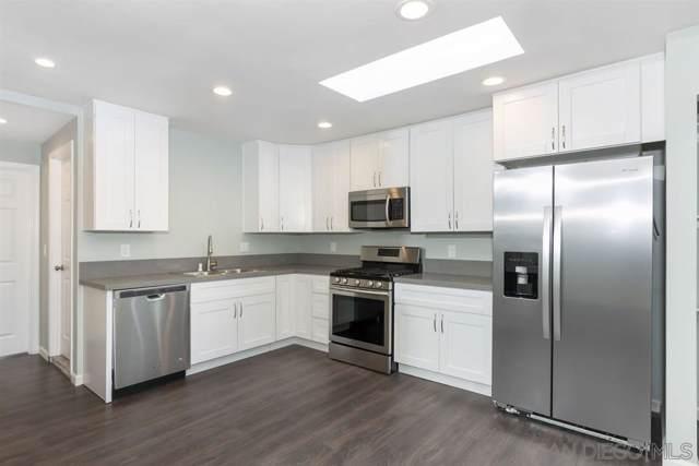 3244-46 Idlewild Way, San Diego, CA 92117 (#190056668) :: Neuman & Neuman Real Estate Inc.