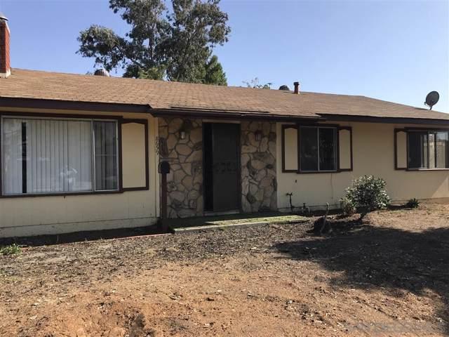8659 Vista Del Verde, El Cajon, CA 92021 (#190056675) :: Neuman & Neuman Real Estate Inc.