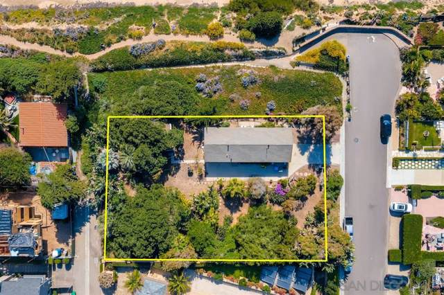 9th Street N/A, Del Mar, CA 92014 (#190056676) :: Neuman & Neuman Real Estate Inc.