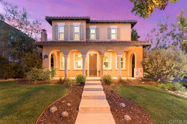 15853 Concord Ridge Terrace, San Diego, CA 92127 (#190056679) :: COMPASS