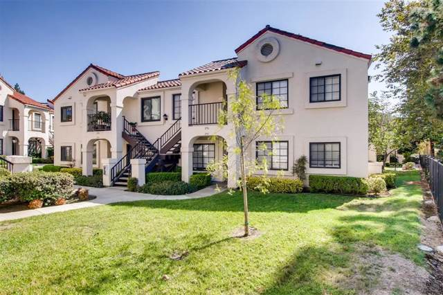13175 Wimberly Square #293, San Diego, CA 92128 (#190056685) :: Ascent Real Estate, Inc.