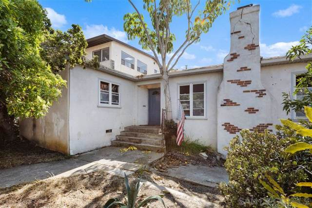4467 Del Mar Ave., San Diego, CA 92107 (#190056693) :: The Yarbrough Group