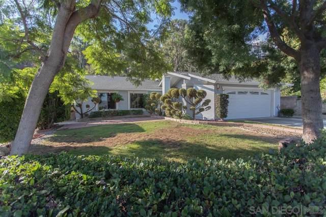 1321 Shanessey Dr, El Cajon, CA 92019 (#190056697) :: Neuman & Neuman Real Estate Inc.