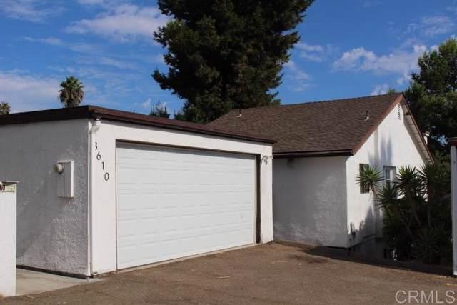 8610 Potrero St, Spring Valley, CA 91977 (#190056699) :: Neuman & Neuman Real Estate Inc.