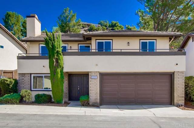 1616 Madrone Gln, Escondido, CA 92027 (#190056700) :: The Yarbrough Group