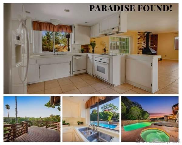 20809 Viento Valle, Escondido, CA 92025 (#190056701) :: Neuman & Neuman Real Estate Inc.