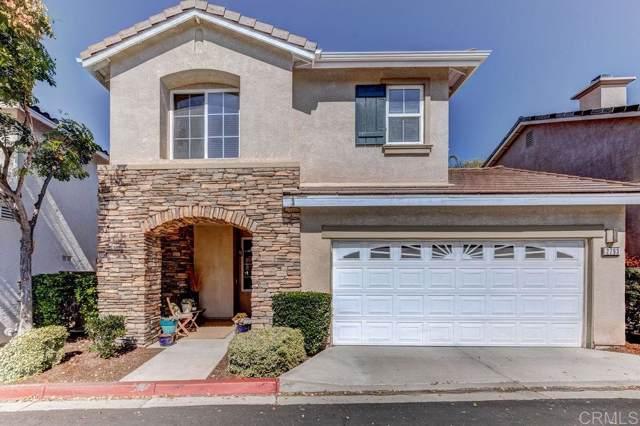 2793 Weeping Willow Rd, Chula Vista, CA 91915 (#190056713) :: Neuman & Neuman Real Estate Inc.