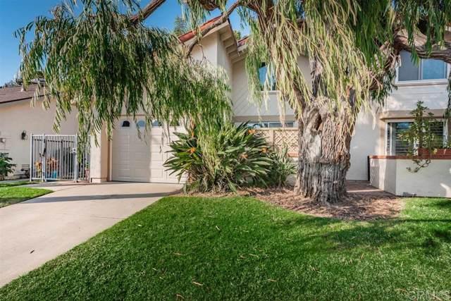 826 Caminito Verde, Carlsbad, CA 92011 (#190056719) :: Neuman & Neuman Real Estate Inc.