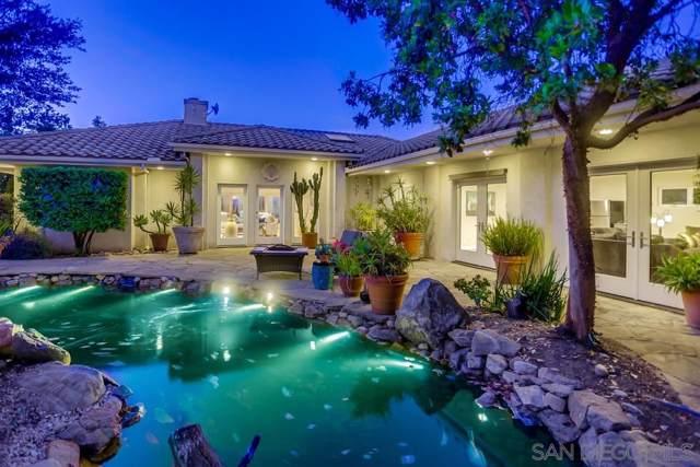 12469-71 Mirar De Valle Rd, Valley Center, CA 92082 (#190056728) :: Neuman & Neuman Real Estate Inc.