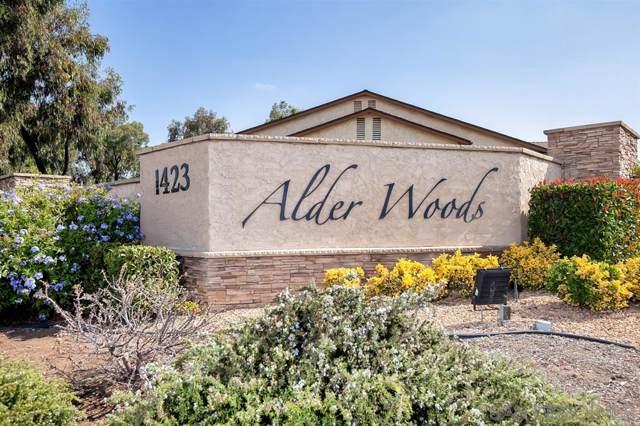 1423 Graves Avenue #165, El Cajon, CA 92021 (#190056729) :: Neuman & Neuman Real Estate Inc.