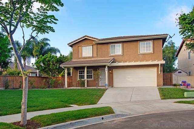 5854 Vista Santa Catarina, San Diego, CA 92154 (#190056731) :: Neuman & Neuman Real Estate Inc.