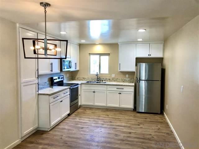 1311 Partridge Ave, El Cajon, CA 92020 (#190056735) :: Neuman & Neuman Real Estate Inc.
