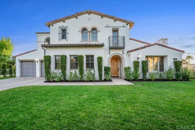 7918 Kathryn Crosby Court, San Diego, CA 92127 (#190056741) :: Neuman & Neuman Real Estate Inc.
