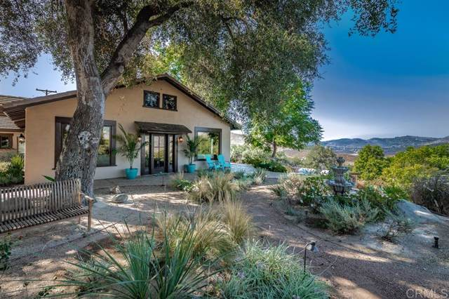 31662 Lilac Rd, Valley Center, CA 92082 (#190056742) :: Neuman & Neuman Real Estate Inc.