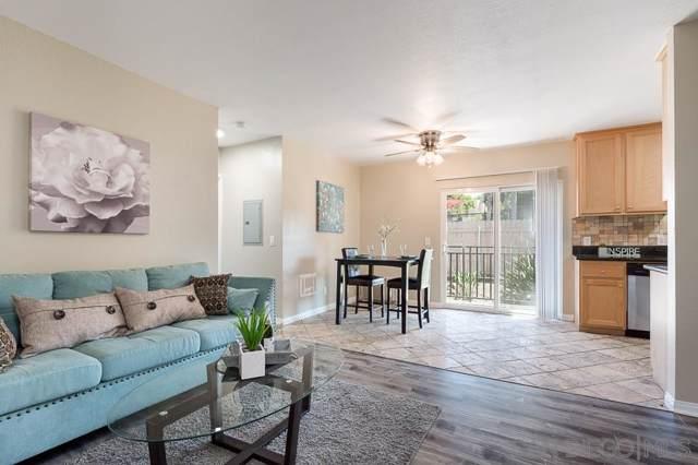 9860 Dale Avenue D5, Spring Valley, CA 91977 (#190056747) :: Pugh | Tomasi & Associates