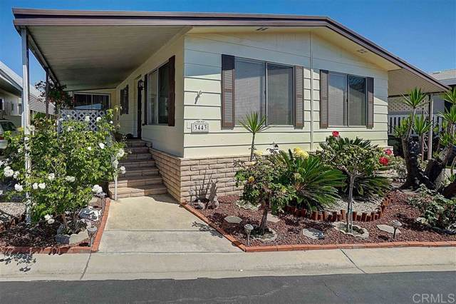3443 Don Arturo Drive, Carlsbad, CA 92010 (#190056748) :: Wannebo Real Estate Group