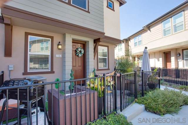 2735 Sparta Rd Unit 1, Chula Vista, CA 91915 (#190056750) :: Wannebo Real Estate Group